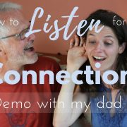 listening connection